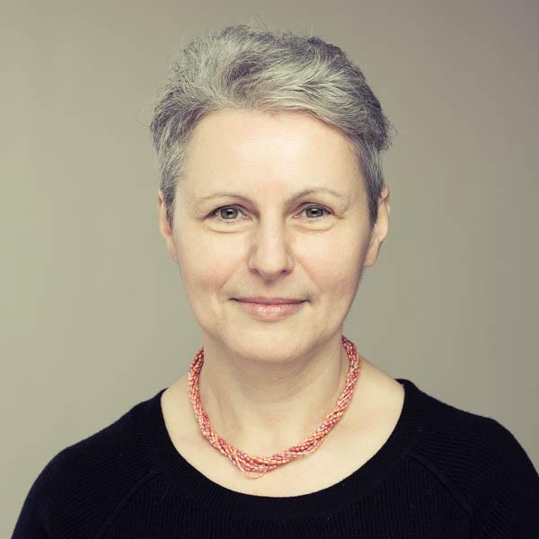 Dr. Karen Pierer