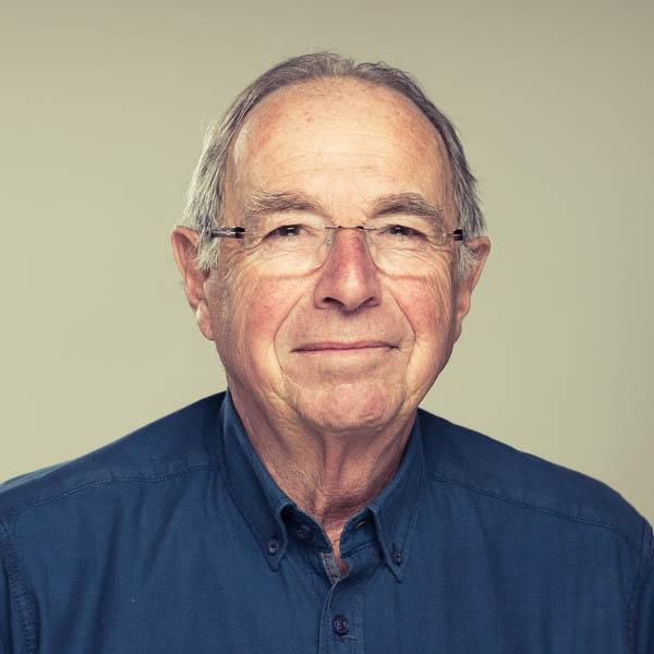Reinhard Mair