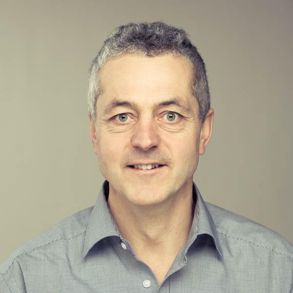 Ing. Stefan Seidner